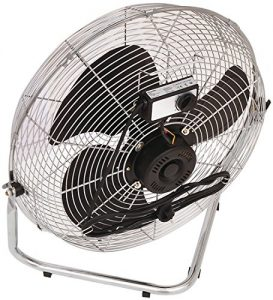 Aktobis Ventilatoren