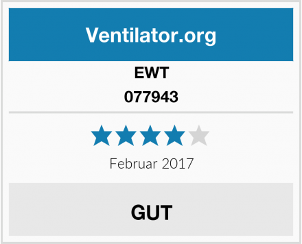 EWT 077943 Test