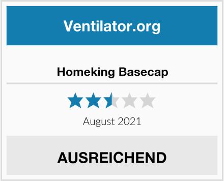 No Name Homeking Basecap Test
