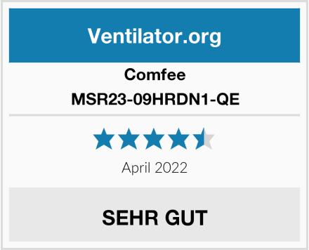Comfee MSR23-09HRDN1-QE Test