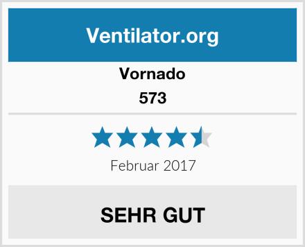 Vornado 573 Test