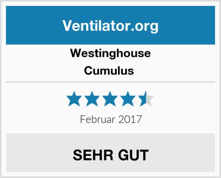 Westinghouse Cumulus  Test