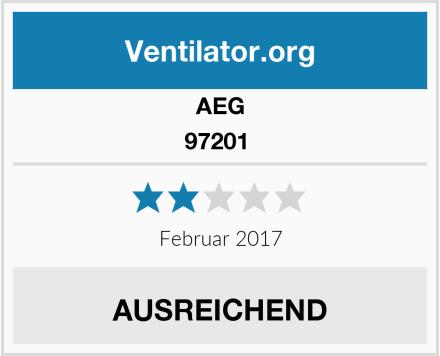 AEG 97201  Test