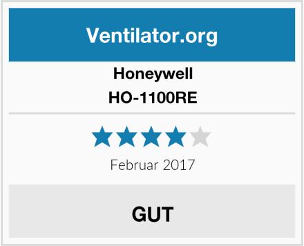 Honeywell HO-1100RE Test