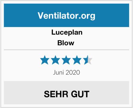 Luceplan Blow  Test