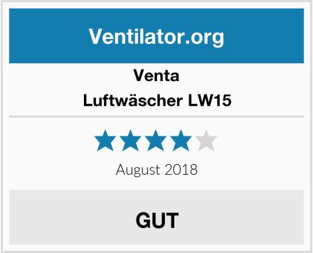 Venta Luftwäscher LW15 Test