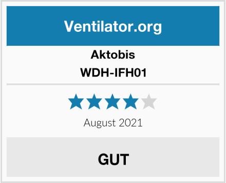 Aktobis WDH-IFH01 Test