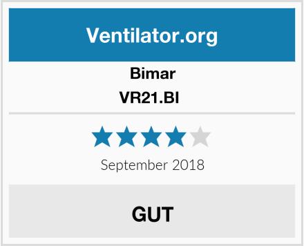 Bimar VR21.BI  Test