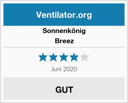 Sonnenkönig of Switzerland Breez Test
