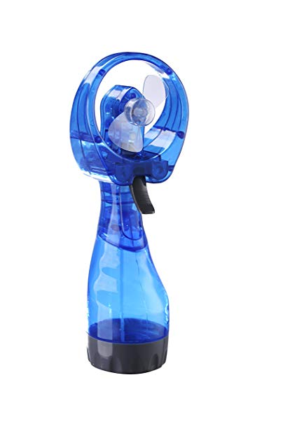 Beco 813.00 Wassersprüh-Ventilator