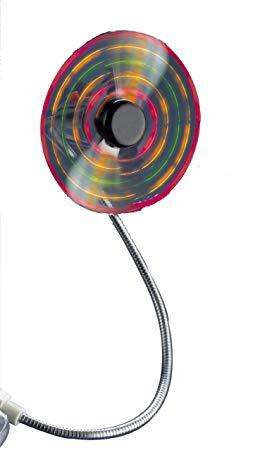 Beco USB-LED-Ventilator