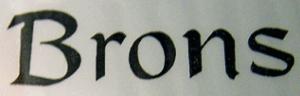 Brons Ventilatoren