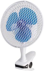 Clip-Ventilatoren