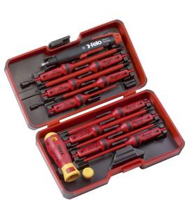 Elektriker-Werkzeuge