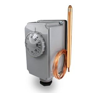 Fernfühler & Thermostatköpfe