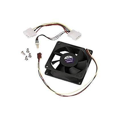 Hama PC-Gehäuselüfter Universal