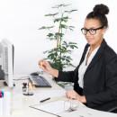 Blogparade: Hitzefrei am Arbeitsplatz