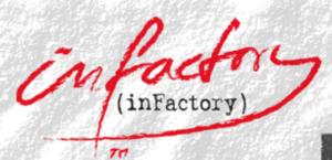 Infactory Ventilator