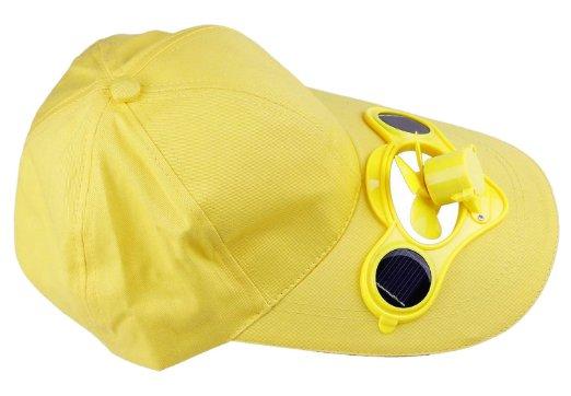 No Name Decus Solar-Baseball-Cap