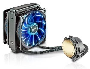 PC Wasserkühlung