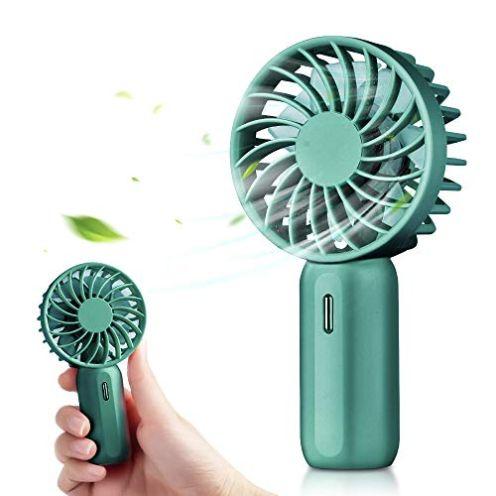 DryMartine Mini-Ventilator