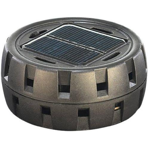 Infactory Solar-Luftreiniger
