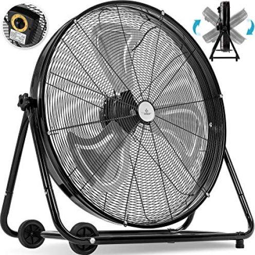 Kesser KE-75 Ventilator