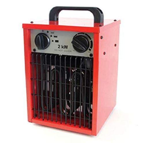 Lloytron Industrialer Ventilator