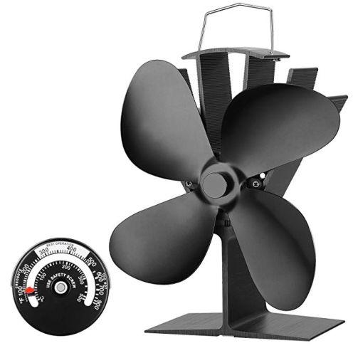 Surophy Stromloser Ventilator