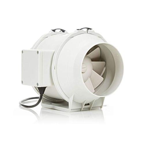 Sterr Rohrventilator Kanalventilator 100 mm - DFA100