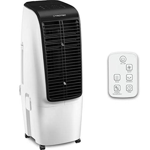 TROTEC PAE 51 Aircooler 4 in 1 Klimagerät