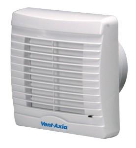 Vent-Axia Ventilatoren