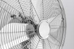 Der Aufbau eines Ventilators
