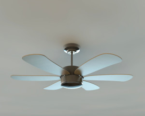 Wofür gibt es den Vorwärts- und Rückwärtslauf bei Ventilatoren?