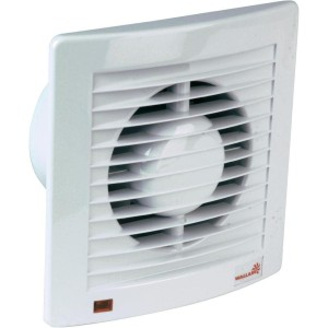 Wallair Ventilatoren