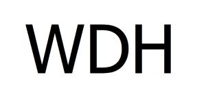 WDH Ventilator